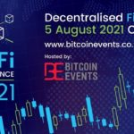 Learn about DeFi and NFTs at DeFi Conference 2021 happening tomorrow