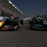 F1 2021 Braking Point Review – Ego, team orders and trolling