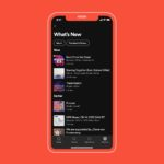 Spotify adds What's New feed to notify you of the latest releases
