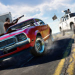 Preload opens to play Far Cry 5 for free