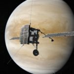 ESA preps for Venus flybys later this month